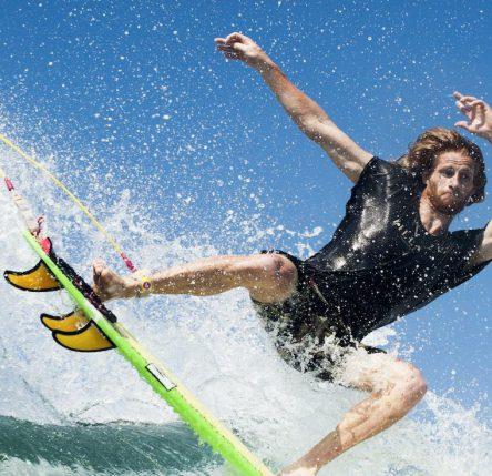 L'ecole de surf de Biarritz | Surf in Biarritz