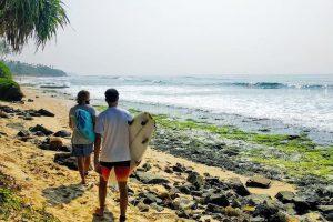 Ecole de surf Biarritz | Surf trip au Sri-Lanka