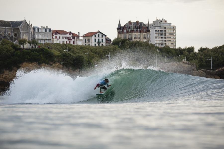 Ecole de Surf Biarritz | La grande Plage