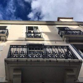 Cours & stages de surf Biarritz | La casa Cosy