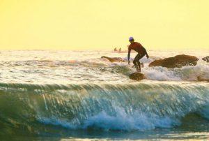 Ecole de Surf Biarritz | Le surf Santé