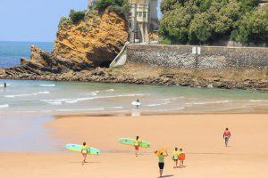 école de Surf Biarritz | La réouverture