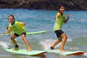 Ecole de surf Biarritz | Shaka style