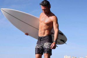 Ecole de surf Biarritz | Garder la forme